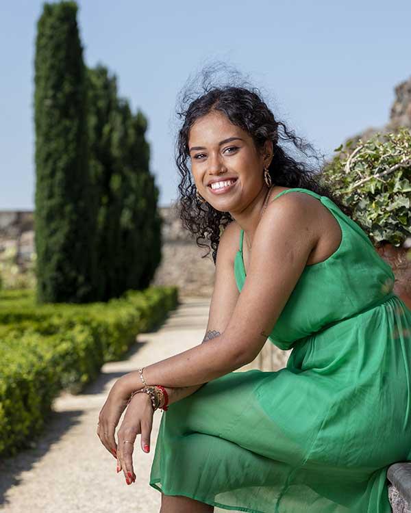 Chandenie Thakoer